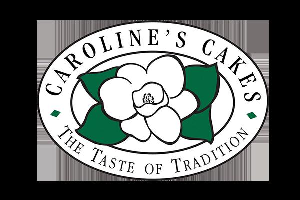 Caroline's Cakes logo
