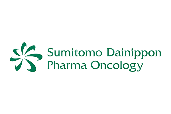 Sumitomo Dainippon Pharma Oncology logo